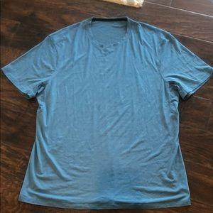 Lululemon basic t shirt size XL